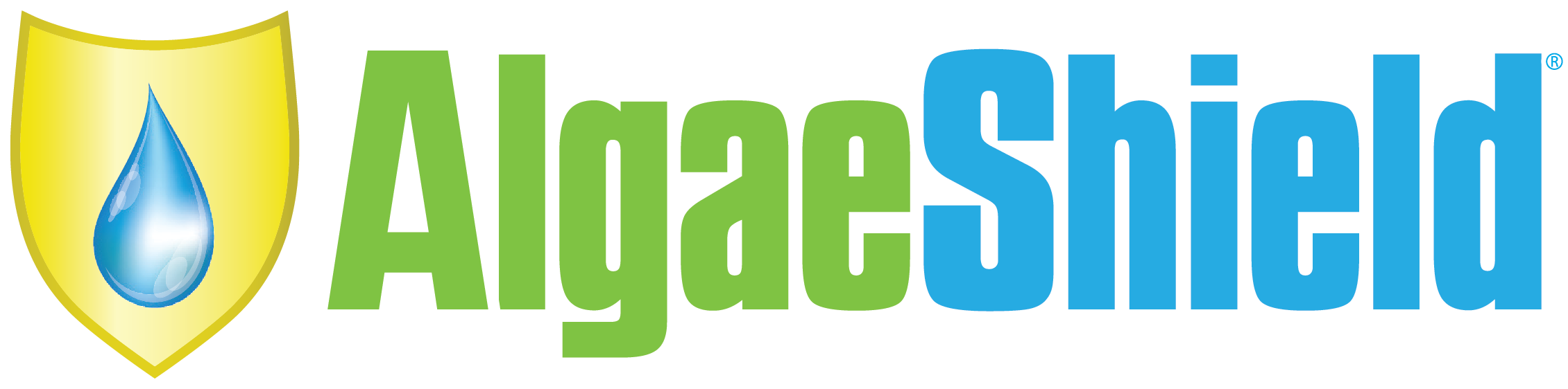 AlgaeShield